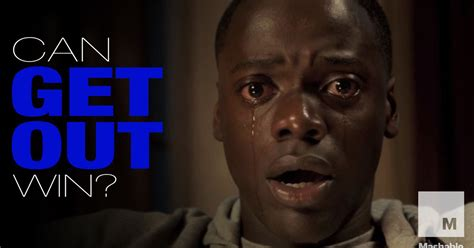 Wanna Win Some Make Up by Get Out Will Win Best Picture Because The Academy Can T