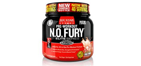 i supplements review n o fury reviews supplementcritic
