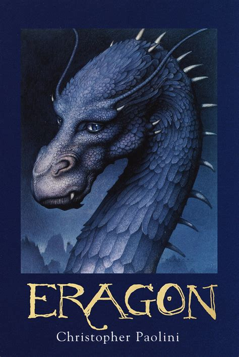 The Inheritance Cycle Qualitybookcovers