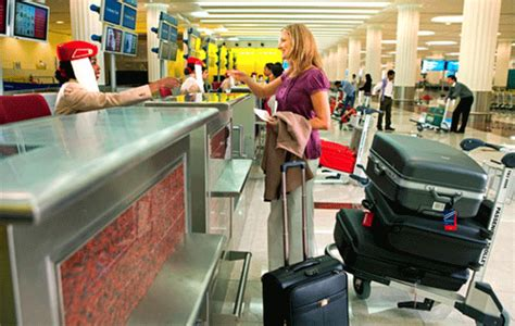 emirates baggage allowance new emirates baggage allowances after nov 15 emirates 24 7