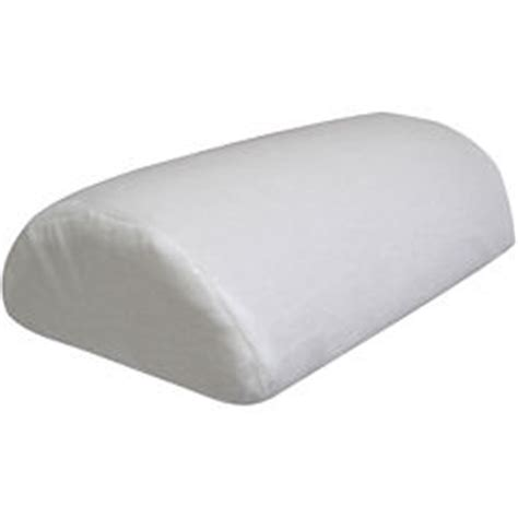 Beautyrest Orthopedic Wedge Pillow by Memory Foam Wedge Pillows Pillows For Bed Bath Jcpenney
