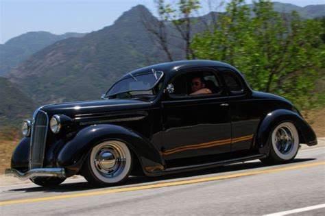 1937 plymouth coupe 1937 plymouth coupe resto mod 5 window rod classic