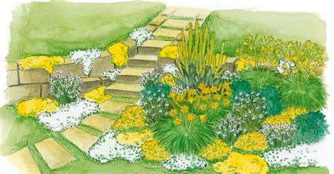 Taglilien Teilen by Pflanzidee Staudenbeet Taglilien Mein Sch 246 Ner Garten
