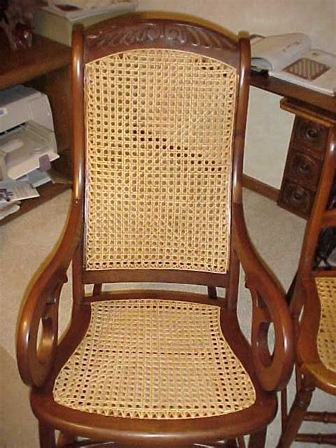 chair caning - Caning Chair