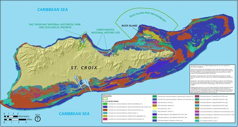 map of us islands st st croix map www imgkid the image kid has it