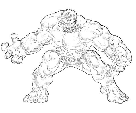 cute hulk coloring pages get this hulk coloring pages kids printable 31850