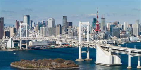 imagenes de japon la ciudad los 8 mejores observatorios o miradores de tokio japonismo