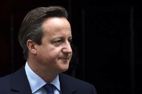 prime minister david cameron david cameron pig gate and the british media machine time