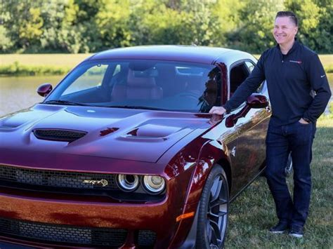 Chrysler And Fiat Fiat Chrysler Shows A New Hellcat Durango And A