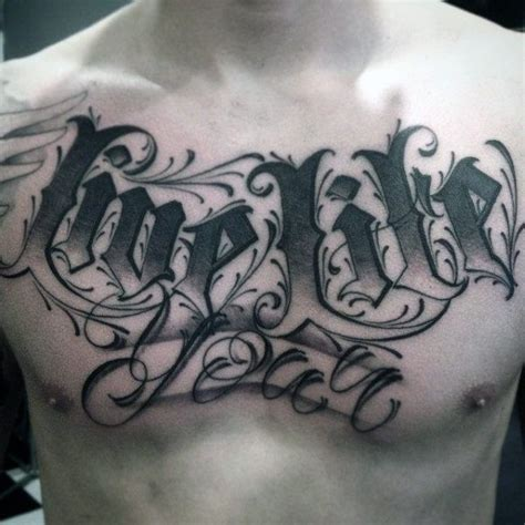 tattoo font for men 75 lettering designs for manly inscribed ink