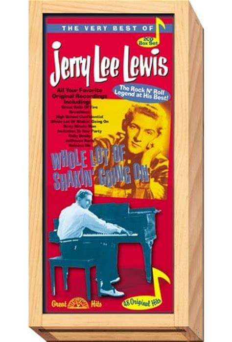 box set 3 volumes 49 72 with premium the best of jerry lewis volumes 1 2 2 cd box