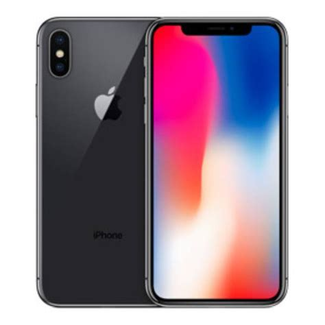 apple iphone x 256gb compare prices pricerunner uk