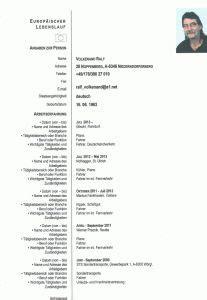 Bewerbungsschreiben Lkw Fahrer Lkw Fahrer