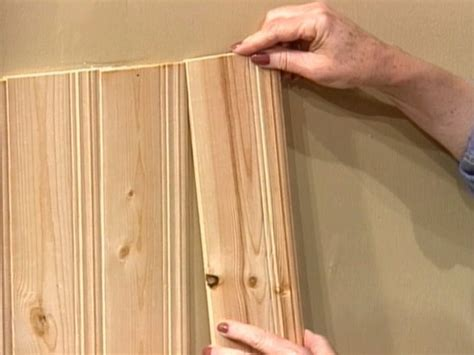 wood panel wainscoting diy wainscoting projects ideas diy