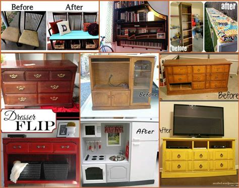 creative furniture ideas 20 creative ideas and diy projects to repurpose furniture