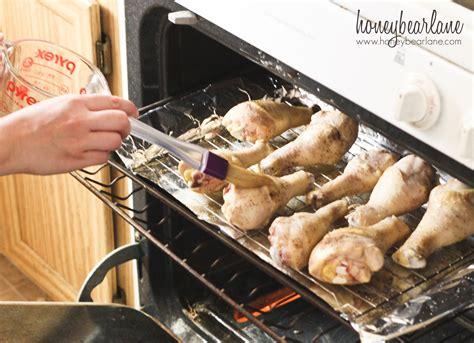 broiled salt n pepper chicken honeybear lane