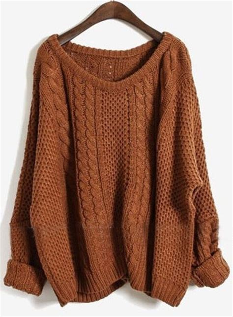 oversized knit sweaters oversized sweater for fall winter adorable