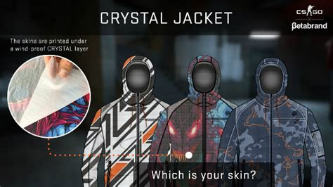 Jaket Hoodie Logo Cs Go Nazwa Cloth counter strike global offensive now has a clothing line that asks which chicken print you want