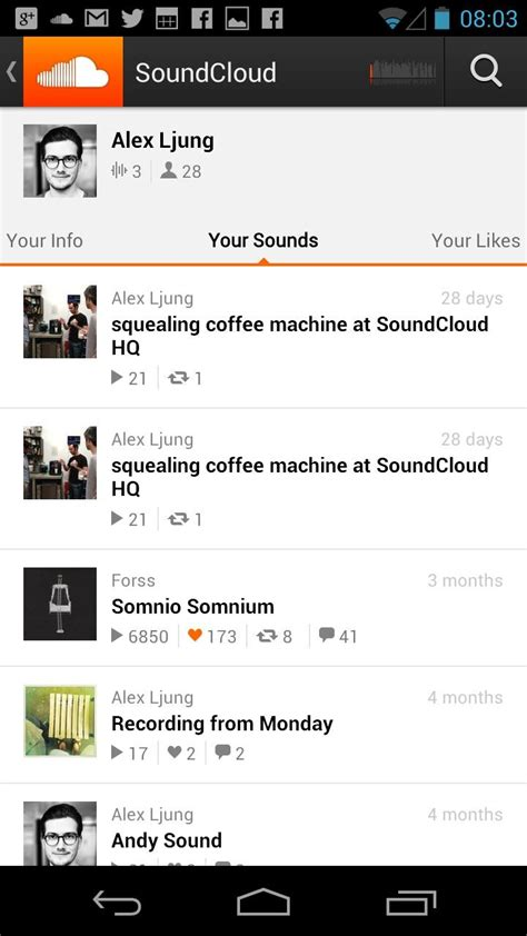 download mp3 chanyeol soundcloud update image gallery souncloud app