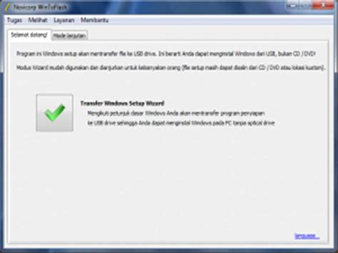 membuat boot xp di flashdisk cara membuat bootable windows xp dengan flashdisk floresku