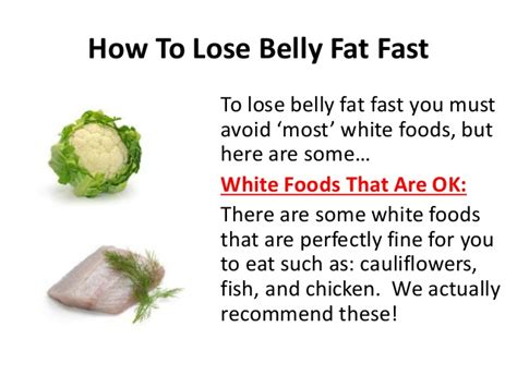 Detox To Lose Belly Fast by Burn Your Belly Fast