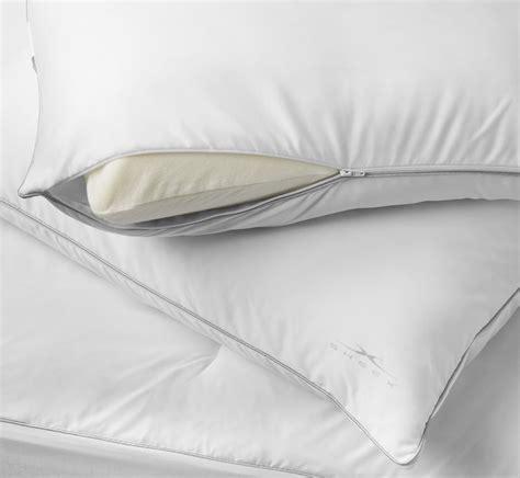 sheex pillow sheex pillow review the sleep sherpa