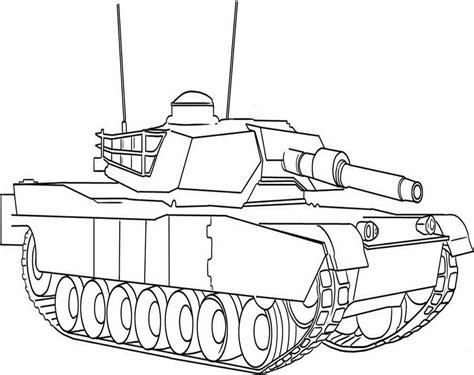 ayo mewarnai mewarnai gambar tank motorcycle review and galleries
