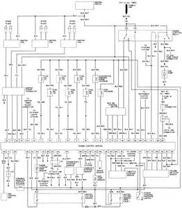 repair guides wiring diagrams wiring diagrams autozone