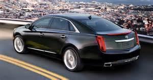 Cadillac Xts Platinum Photos 2013 Cadillac Xts Platinum Collection Egmcartech
