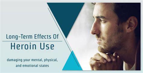 Term Opiate Detox Using Methadone by Term Effects Of Heroin Use