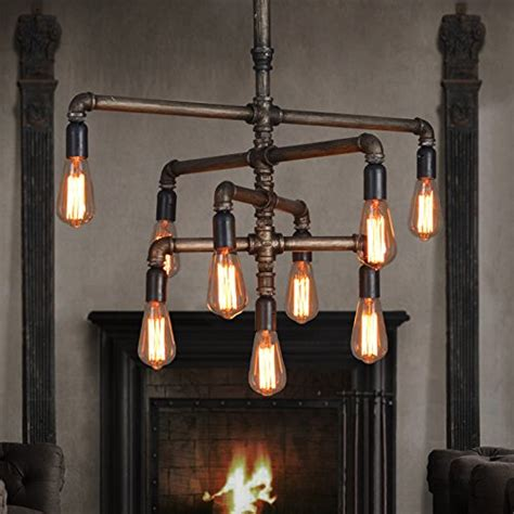 industrial foyer lighting make a statement in your