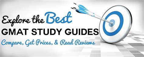 Top Mba Prep Courses by Best Gmat Study Guides Compare The Best On The Market