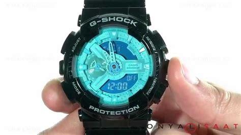 Casio G Shock Ga 110b 4 Original Harga Reseller casio ga 110b 1a2 erkek kol saati