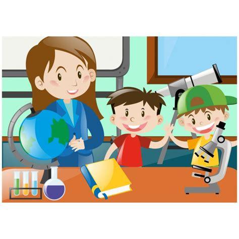 imagenes de niños jugando y aprendiendo ni 241 os aprendiendo en clase descargar vectores gratis