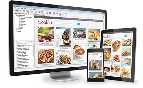 recipe app cook n recipe app for pc mac and mobile