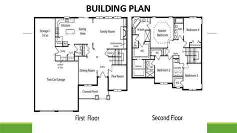 floor plan sle with measurements sle building plans and elevations sle floor plan with