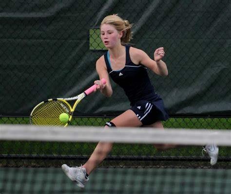 Section Iii Girls Tennis State Qualifier Set For Thursday