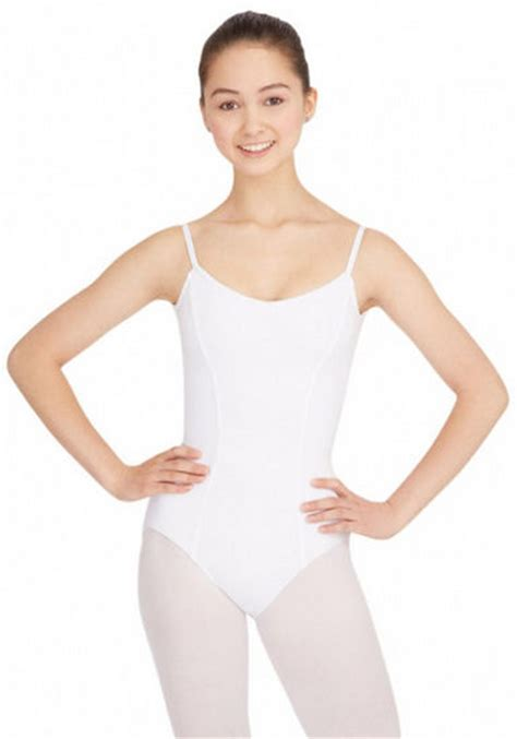 are leotards comfortable capezio priincess camisole leotard cc101