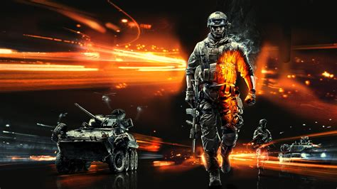 Battlefield 4 Backgrounds 4K Download