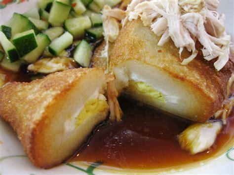 Pempek Enak By Pempek Keenan resep masakan pempek palembang the knownledge