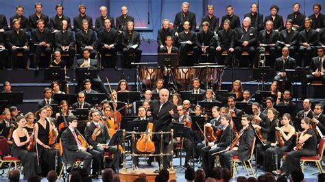 west eastern divan orchestra on music 171 e magazine 171 imago arts