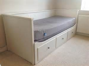 Ikea Daybed With Pull Out Bed Ikea Bed With Pull Out Buy Sale And Trade Ads Great Prices