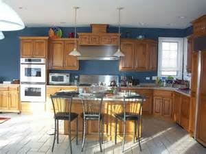 cocinas pintadas con los colores de moda 50 ideas kitchen paint colors with oak cabinets and black