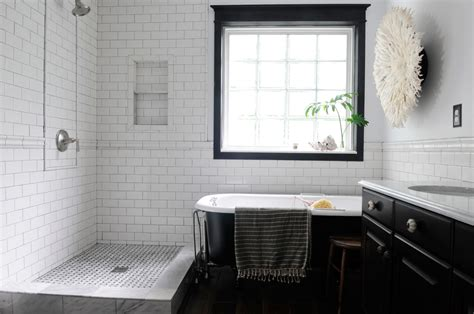 black and white bathroom tile designs 45 magnificent pictures of retro bathroom tile design ideas