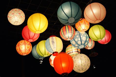 Japanese Lantern Lantern Pinterest Japanese Lights