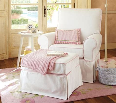 pottery barn glider and ottoman 1000 images about pottery barn kids dream nursery