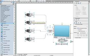 Floor Diagram Software Free diagram software basic cctv system diagram cctv network diagram