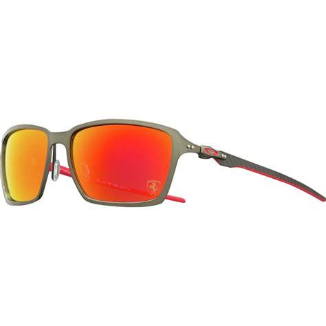 Oak Tincan Black Ducati Lens oakley tincan carbon sunglasses backcountry