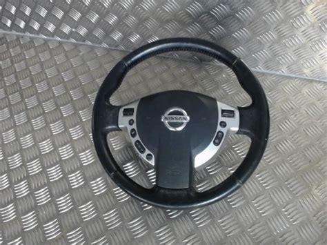 volante qashqai volant nissan qashqai diesel