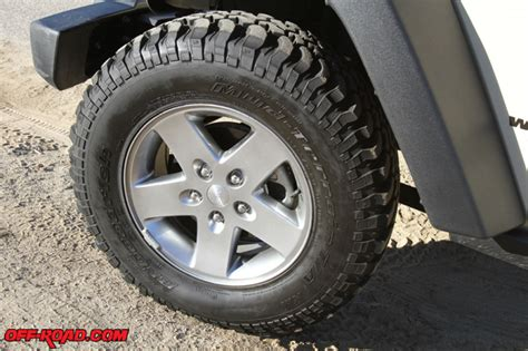 Jeep Mud Tires 2012 Jeep Wrangler Unlimited Rubicon Review